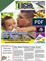 Spotlight EP News June 13, 2013 No. 487