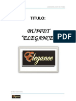 BUFFET Proyecto