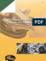 20087 e4 Preventive Maintenance Manual