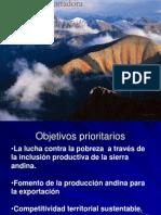 01.- M FARRAN PresentacionSierra Exportadora