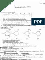 1er-emd-chimie-2007