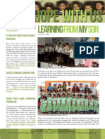 VOH March-April 2013 News