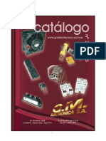 Gm Catalogo 2006