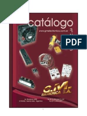 Transistor de potencia 2N3767 Motorola TO-66