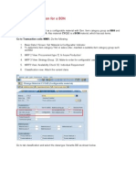 Variant Configuration for a BOM.doc