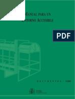 Manual Para Un Entorno Accesible