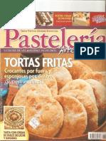 PASTRLERIA  ARTESANAL2007 Nº  13