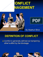 Conflict Mangement