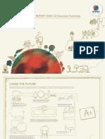Sustainability Report executive Summary
