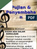Pujian & Penyembahan