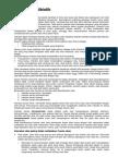 Interaksi Antibiotik - medicafarma