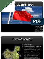 76846855 China Economy