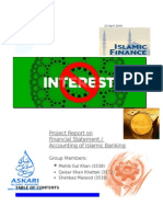 Islamic Finance Project Final