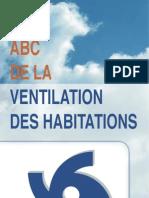 L'ABC de la ventilation Des Habitations