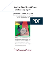 Understanding Your Breast Cancer Pathology Print