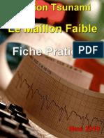 Le Maillon Faible - Fiche Pratique