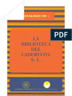 Catalogo Delirio Completo (Diciembre 2012)