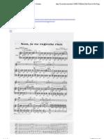 Edith Piaf - Non Je Ne Regrette Rien (Piano + Guitar)