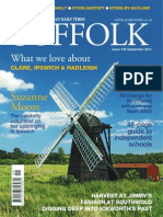 Suffolk Mag September 2011