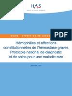 07-030 Hemophilies-guide Edite Sans Lap