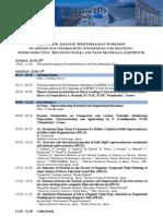 Provisional Program JAPMED8_V5