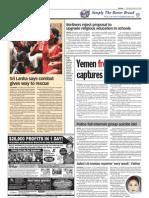 thesun 2009-04-28 page10 yemen frees ship captures pirates