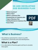 Uds Business Plan Presentation Final