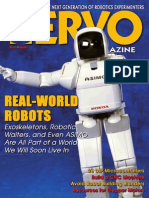 Servo Magazine 04 2005