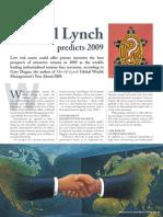 Finance - Merril Lynch