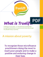 What is Truelift?