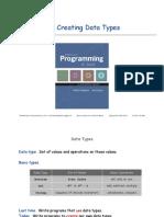 32 Data Type
