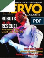 Servo Magazine 05 2005