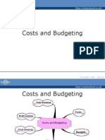 PPT:- Cost Control