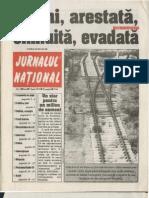 Jurnalul National_Numarul 1