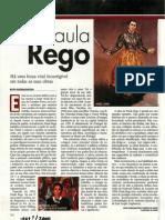 Paula Rego, Visao, 1999
