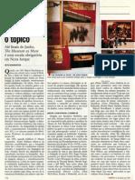 Museum as Muse, Visao, 13 Maio 1999