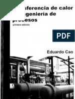 Transferencia de Calor en Ingenieria de Procesos - Eduardo Cao(2)