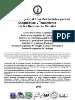 Consenso CA Renal