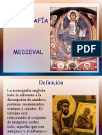 iconografía medieval