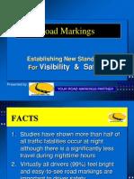 Road Markings Presentation