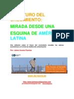 EL FUTURO DEL CRECIMIENTO DESDE AMÉRICA LATINA