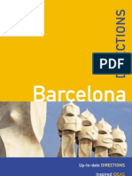 Rough Guides Directions Barcelona