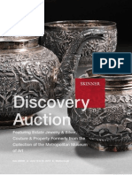 Discovery featuring Silver, Jewelry, Accessories and Couture | Skinner Auction 2642M