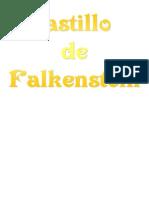 [Ambientación] Castillo de Falkenstein