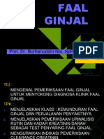 Pk 8 Faal Ginjal