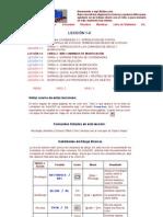 Lecciones Gratuitas de CAD - Lección 1-3 - Más Comandos para Dibujo y Modificación - AutoCAD 2007