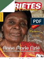 Varietes Du Cameroun 8