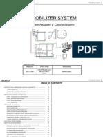 Isuzu 07TF Immobilizer Training Ver1