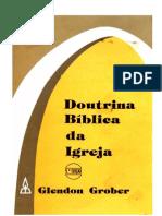 Glendon Grober - Doutrina Bíblica da Igreja.pdf