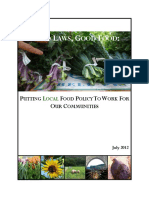 Good Laws Good Food Local Toolkit2